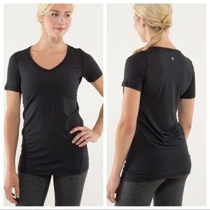 Lululemon Karmady Short Sleeve Shirt
